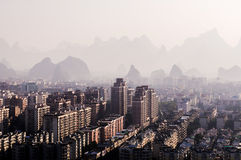 Guilin City Stock Images