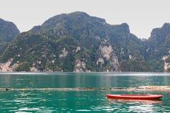 Guilin em Tailândia imagem de stock royalty free
