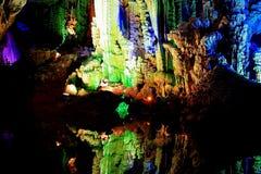 Guilin, Guangxi, Κίνα Στοκ φωτογραφία με δικαίωμα ελεύθερης χρήσης