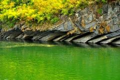 Guilin krajobraz 006 Obrazy Stock