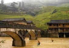 Guilin - la Cina fotografia stock libera da diritti