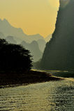 Guilin Landscape 003 royalty free stock image