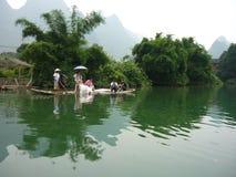 Guilin, Porzellan Lizenzfreie Stockfotografie