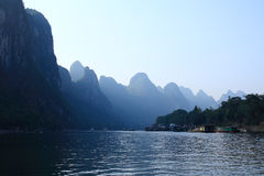 Guilin Scenery Stock Images