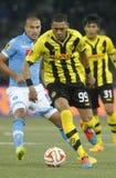 Guillaume Hoarau Young Boys Berne v FC Naples Liga Europa Stock Photography