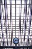 Guillemins station i Liege, Belgien Royaltyfri Fotografi