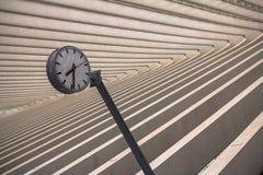 Guillemins station, Liege, Belgien Arkivfoton
