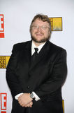 Guillermo Del Toro Stock Photography