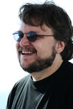 Guillermo del Toro Stock Photo