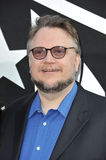 Guillermo del Toro. LOS ANGELES, CA - JULY 9, 2013: Director Guillermo del Toro at the premiere of his new movie Pacific Rim at the Dolby Theatre, Hollywood Royalty Free Stock Image
