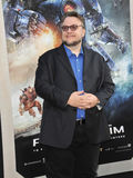 Guillermo del Toro Royalty Free Stock Images