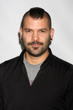 Guillermo Diaz Royalty Free Stock Photo