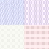 Guilloche geplaatste patronen Munt voor certificaat en bondruk, de textuur van het bankbiljetgeld Stock Foto