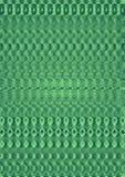 Guilloche pattern Stock Image