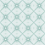 Guilloche pattern. Guilloche geometric symmetric pattern, vector illustration Royalty Free Illustration