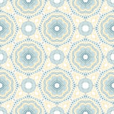 Guilloche pattern Stock Photo