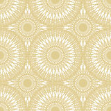 Guilloche seamless abstract background pattern Stock Image
