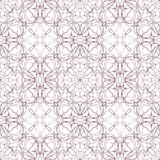 Guilloche seamless abstract background pattern Royalty Free Stock Photo