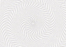 Guilloche wave vector background grid Royalty Free Stock Photo