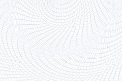 Guillochepengarmodell Arkivbilder