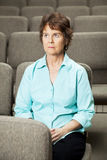 Guilt and Repentence Stock Images