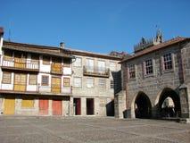 Guimaraes Πορτογαλία στοκ φωτογραφία με δικαίωμα ελεύθερης χρήσης