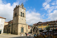 Guimaraes Stockfotos