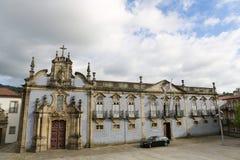 Guimaraes Foto de Stock Royalty Free