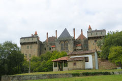 Guimaraes Royalty Free Stock Images