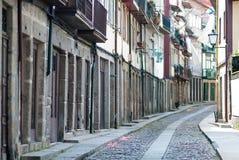 Guimaraes, Portugal Stock Photography