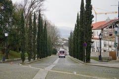 Guimaraes, Portugal Photo libre de droits