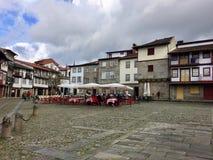 Guimaraes, Portugal Photographie stock libre de droits
