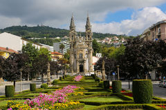 Guimaraes Royalty Free Stock Photography