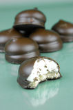 guimauve de biscuits Photo stock