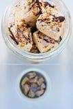 Guimauves gastronomes Photographie stock libre de droits