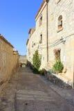 Guimera, Lleida Royalty Free Stock Photo