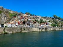 Guinais in Porto Royalty Free Stock Photo