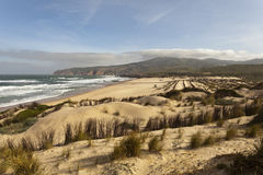 Guincho Beach, Portugal Royalty Free Stock Photo