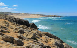 Guincho Royalty Free Stock Photography
