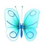 Guindineau bleu artificiel images libres de droits
