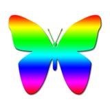 Guindineau coloré Photo libre de droits