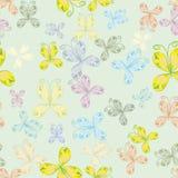 Guindineaux colorés Images libres de droits