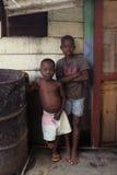 Guinea de Malabo.Equatorial Imágenes de archivo libres de regalías