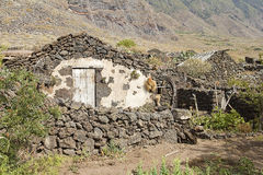 Guinea, El Hierro Royalty Free Stock Photo