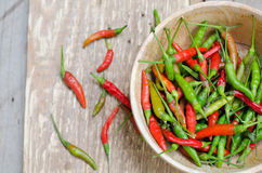 Guinea-pepper Royalty Free Stock Photos