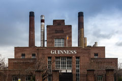 Guiness Factory Stock Photos