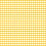 guingão de +EPS, amarelo dourado Imagens de Stock Royalty Free