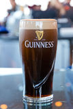 Guinneß Dublin Lizenzfreies Stockfoto