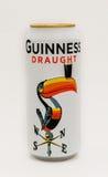 Guinness ölburk royaltyfria foton