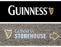 Guinness Royalty Free Stock Image